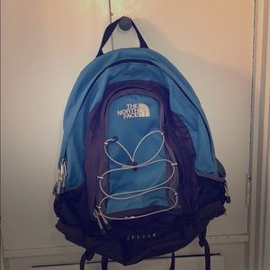 North Face Backpack.💙